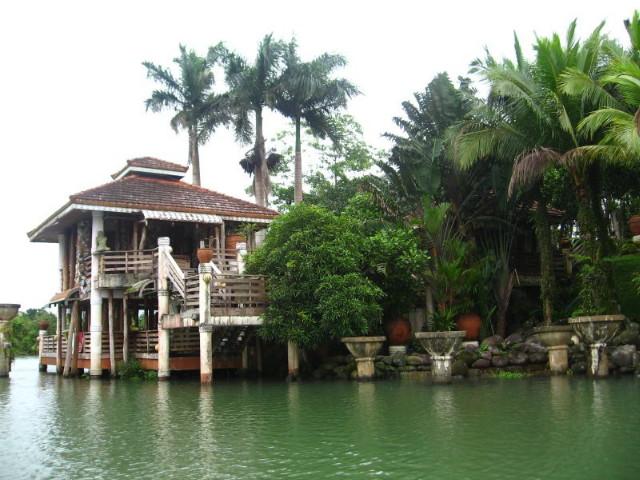 Caliraya Lake Caliraya Resort Caliraya Lake Overview
