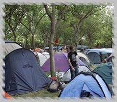 caliraya lake_camping